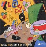 Jazz-CDs: Bobby McFerrin & Chick Corea - Play