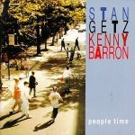Jazz-CDs: Stan Getz & Kenny Barron: People Time